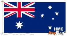 - AUSTRALIAN CUSTOMS 1909 1988 ANYFLAG RANGE - VARIOUS SIZES